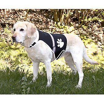 トリクシー犬ベスト フラッシュ Usb L (犬、犬の服、ライフ ジャケット)