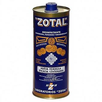Zotal Zotal Disinfectant 870 ml (Birds , Hygiene and Cleaning , Cleaning of Cages)