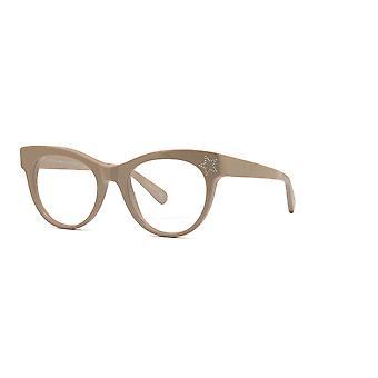 Stella McCartney SC0103O 005 Nude Glasses