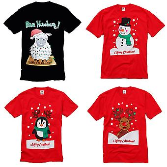 Christmas Shop T-shirt