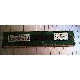 سامسونج ECC R 1.35V الذاكرة D3 1600 8GB, أسود