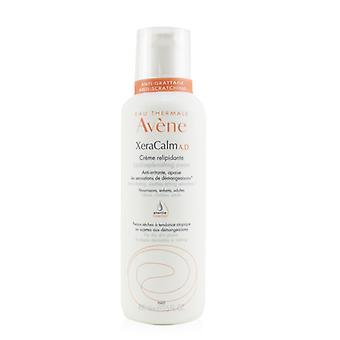 Avene Xeracalm A.d Lipid-replenishing Cream - For Dry Skin Prone To Atopic Dermatitis Or Itching - 400ml/13.5oz
