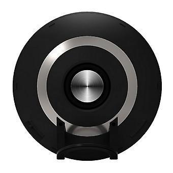 Bluetooth høyttaler med Micro SD kortspor CoolBox COO-BTA-HOME1 2200 mAh 20W svart