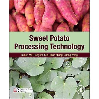 Sweet Potato Processing Technology by Mu & Taihua