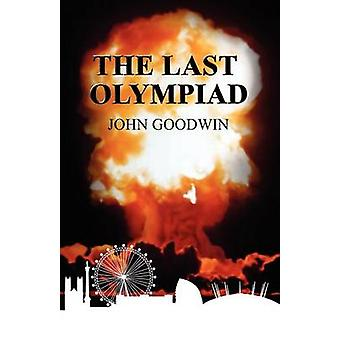 The Last Olympiad by Goodwin & John