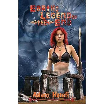 Earth Legend of the End by Hatefi & Adam