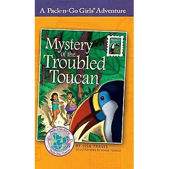 Mystery of the Troubled Toucan Brazil 1 by Travis & Lisa