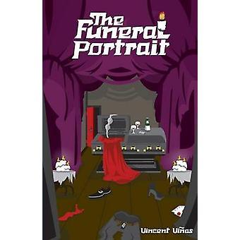 The Funeral Portrait by Vinas & Vincent