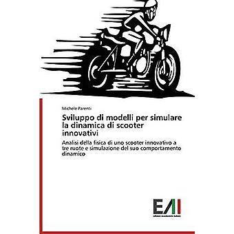 Sviluppo di modelli per simulare la dinamica di scooter innovativi by Parenti Michele