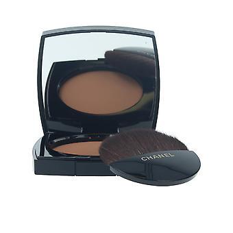 Chanel Les Beiges Poudre Belle Mine Naturelle #60 12 gr voor vrouwen