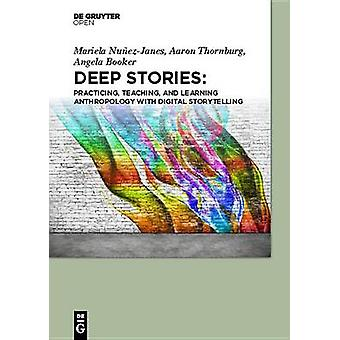 Deep Stories by NuezJanes & Mariela