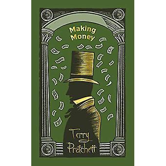 Making Money - (Discworld Novel 36) door Terry Pratchett - 9780857525925