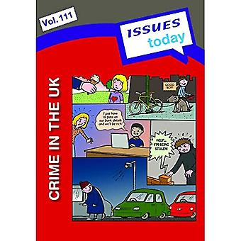 Kriminalität im Vereinigten Königreich Fragen heute Serie: 111 (Fragen heute Serie)