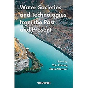 Water maatschappijen en technologieën uit het verleden en heden