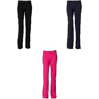 Skinni Fit Ladies/Womens Slim Fit Lounge Pants / Sweatpants