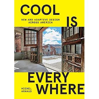 Cool is Everywhere - New and Adaptive Design Across America by Michel