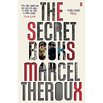 The Secret Books by Marcel Theroux - 9780571281961 Book
