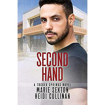 Second Hand by Heidi Cullinan - 9781640809024 Book