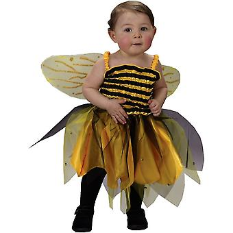 Beauty Bee Toddler Costume