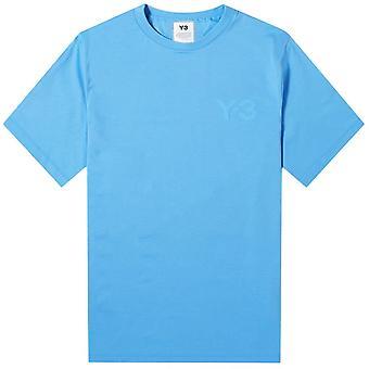 Y-3 M Cl C Ss T-Shirt