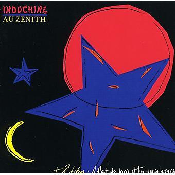 Indochine - importar de USA Au Zenith [CD]