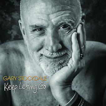 Stockdale*Garry - Keep Letting Go [CD] USA import