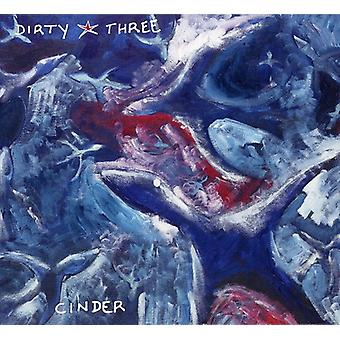 Dirty Three - Cinder [CD] USA import