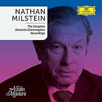 Complete Deutsche Grammophon Recording [CD] USA import