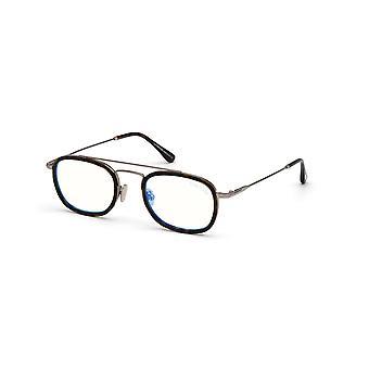 توم فورد TF5677-B 052 الظلام هافانا نظارات
