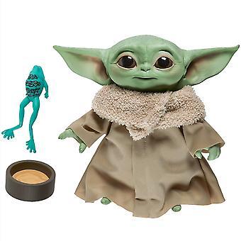 The Mandalorian, Talking Doll - Baby Yoda