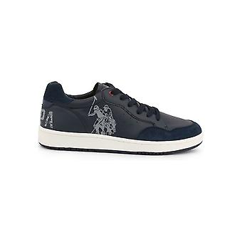 U.S. Polo Assn. - Schoenen - Sneakers - ALWYN4240W9_YS1_DKBL - Mannen - marine - EU 45