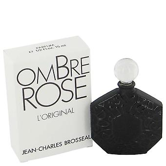 Ombre Rose Pure Perfume By Brosseau 0.5 oz Pure Perfume