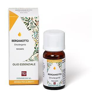 Bergamot essential oils 10 ml of essential oil