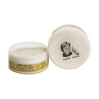 Natural toothpaste fragrance-free powder with Siwak 45 g