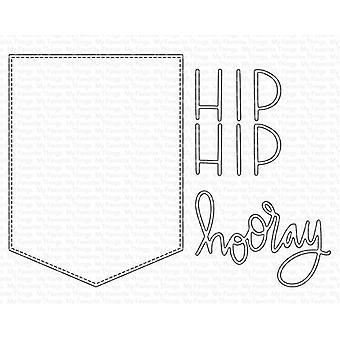 My Favorite Things Hip, Hip, Hooray Die-namics