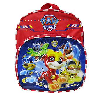 Mini Backpack - Paw Patrol - Mighty Action Blue 10