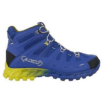 Aku Selvatica Mid Gtx Goretex 672357 trekking het hele jaar mannen schoenen