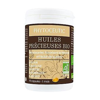 Precious oils 90 capsules
