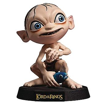 The Lord of the Rings Gollum Minico Vinyl Figure