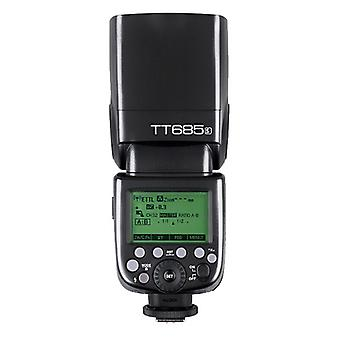 Camera Flash Ttl Godox Tt685s 2.4g 60gn 1/8000 For Sony