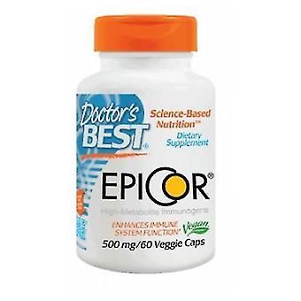 Artsen Beste Epicor, 60 Vcaps