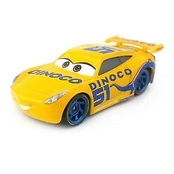 Pixar Car 3 Toy Mcqueen 39 Kind 1:55 Die-cast Metal Alloy Model Birthday /
