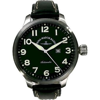 Zeno-Watch - Men's Watch - Super Oversized SOS Automatic - 9554SOS-pol-a1