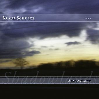 Schulze,Klaus - Shadowlands [Vinyl] USA import
