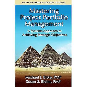 Projectportfoliobeheer masteren