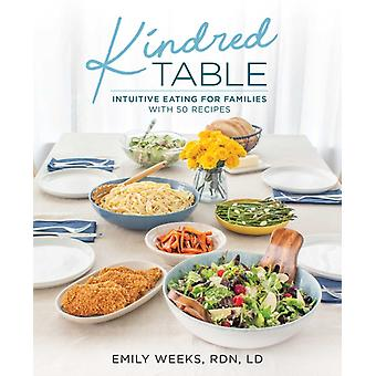 Kindred Table by Weeks & Emily