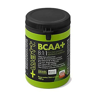 Bcaa + 8: 1: 1 100 g of powder