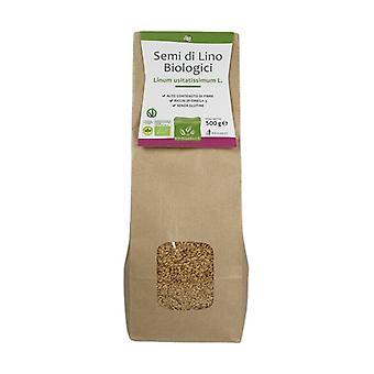 Organic Linseed 500 g