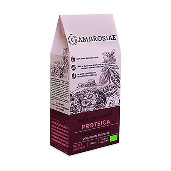 Ubergranola Protein Müsli med Mørk Kakao 250 g