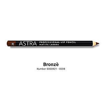 Astra Professional Lip Pencil 1.1g - 38 Bronze